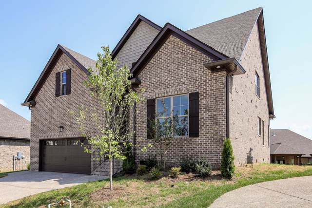 211 Lotus Court, Hendersonville, TN 37075 (MLS #RTC2081854) :: RE/MAX Choice Properties