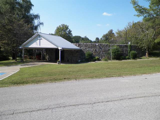 901 Vinson, Lafayette, TN 37083 (MLS #RTC2081869) :: DeSelms Real Estate
