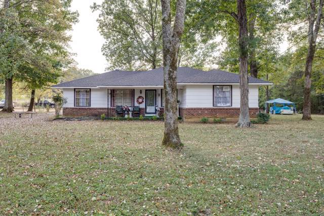 2553 Mount Lebanon Rd, Chapel Hill, TN 37034 (MLS #RTC2081888) :: Hannah Price Team