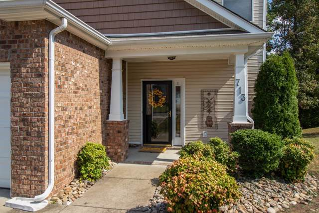 713 Sandbury Pt, Antioch, TN 37013 (MLS #RTC2081901) :: CityLiving Group