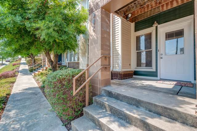 902 Ireland Street, Nashville, TN 37208 (MLS #RTC2081906) :: Black Lion Realty