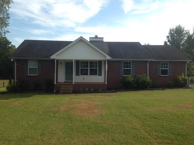 101 Couchville Pike, Mount Juliet, TN 37122 (MLS #RTC2081908) :: Nashville on the Move