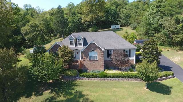 298 Emily Ln, Bell Buckle, TN 37020 (MLS #RTC2081916) :: Village Real Estate