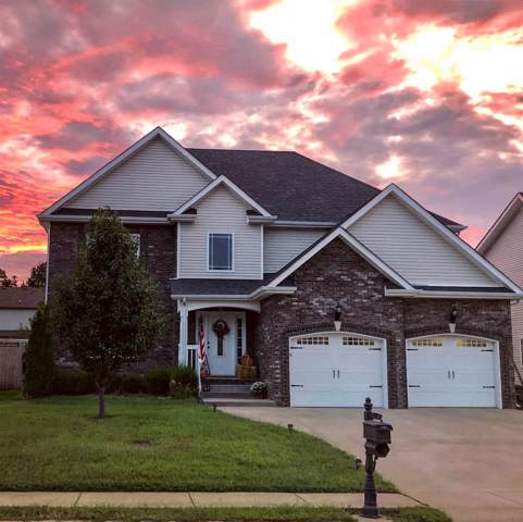 1253 Chinook Cir, Clarksville, TN 37042 (MLS #RTC2081917) :: RE/MAX Homes And Estates