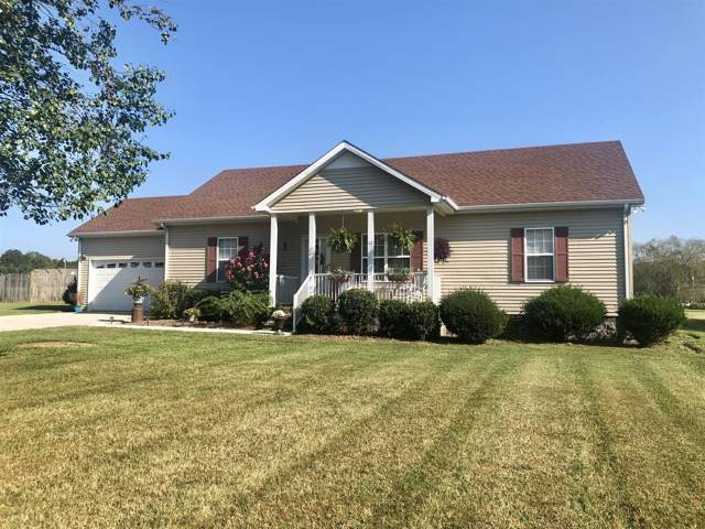 211 Riverwood Dr, Manchester, TN 37355 (MLS #RTC2081919) :: DeSelms Real Estate