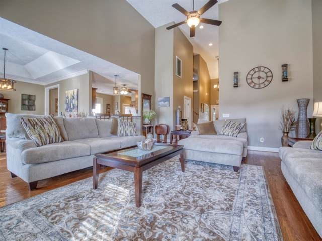 709 Evening Ave, Antioch, TN 37013 (MLS #RTC2081920) :: Village Real Estate