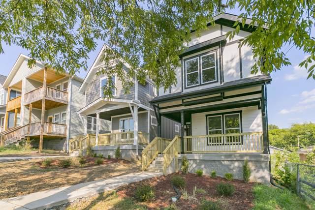 1311A Pennock Ave, Nashville, TN 37207 (MLS #RTC2081921) :: Village Real Estate