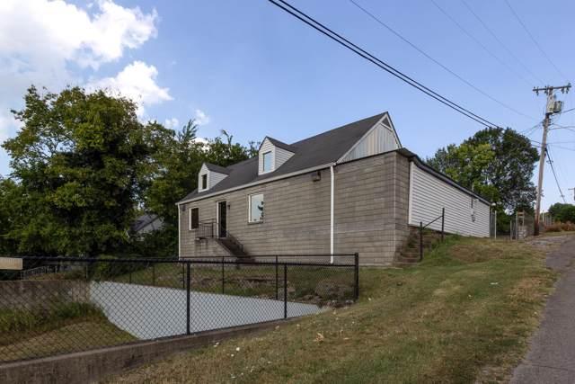2927 Dickerson Pk, Nashville, TN 37207 (MLS #RTC2081955) :: Nashville on the Move
