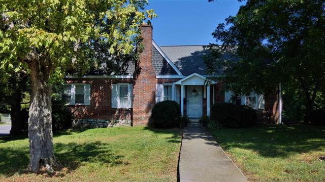 715 Swanson Blvd, Fayetteville, TN 37334 (MLS #RTC2081956) :: The Kelton Group