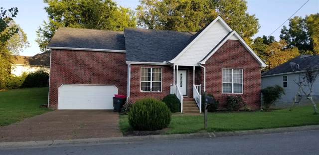 1201 Newlodge Ct, Antioch, TN 37013 (MLS #RTC2081960) :: Stormberg Real Estate Group