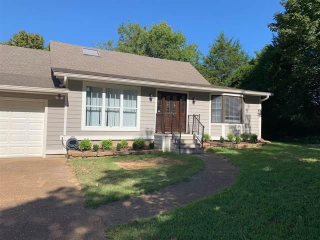 6201 Ladd Road, Franklin, TN 37067 (MLS #RTC2081962) :: RE/MAX Choice Properties