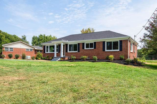 1609 June Ave, Shelbyville, TN 37160 (MLS #RTC2081963) :: Black Lion Realty