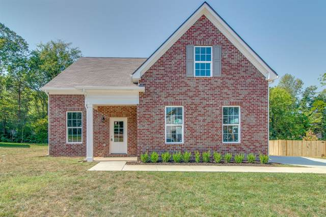 1032 Trevino Pl (16), Nashville, TN 37217 (MLS #RTC2081967) :: Stormberg Real Estate Group