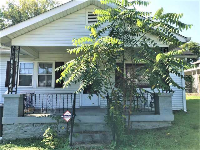 103 Rose St, Nashville, TN 37210 (MLS #RTC2081968) :: Stormberg Real Estate Group