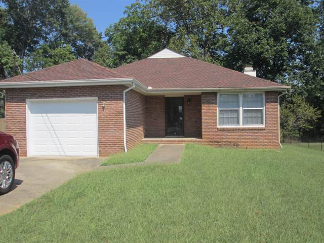 733 Cayce Dr, Clarksville, TN 37042 (MLS #RTC2081974) :: Black Lion Realty