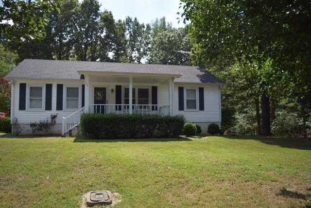104 Windy Hills Ln, Mc Ewen, TN 37101 (MLS #RTC2081981) :: RE/MAX Choice Properties