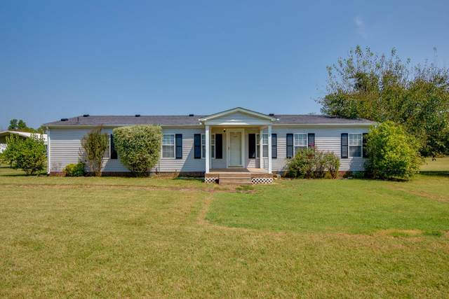 1761 Old Statesville Rd, Watertown, TN 37184 (MLS #RTC2081984) :: Stormberg Real Estate Group