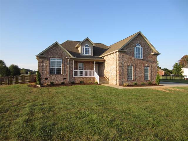 3005 Lillard Pl, Lebanon, TN 37087 (MLS #RTC2081986) :: Nashville on the Move