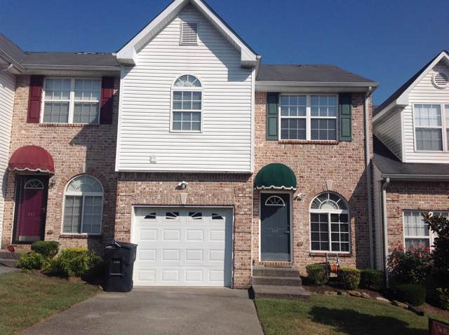 3001 Hamilton Church #445, Antioch, TN 37013 (MLS #RTC2081989) :: RE/MAX Homes And Estates