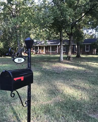 105 Glenn Hill Dr, Hendersonville, TN 37075 (MLS #RTC2081998) :: Nashville on the Move