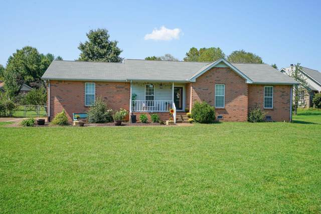 1034 Tinnell Rd, Mount Juliet, TN 37122 (MLS #RTC2082001) :: Nashville on the Move