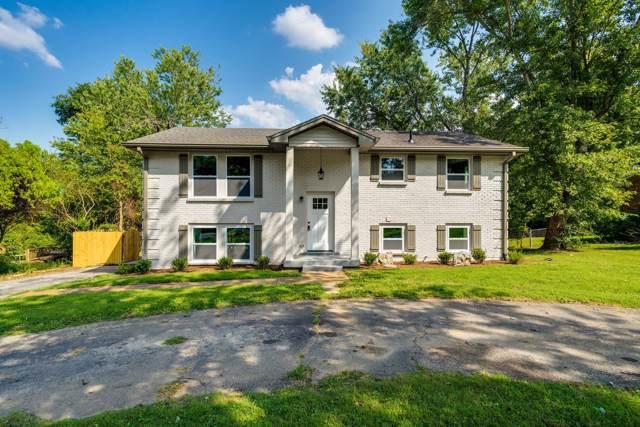 104 Lynn Dr, Hendersonville, TN 37075 (MLS #RTC2082018) :: RE/MAX Homes And Estates