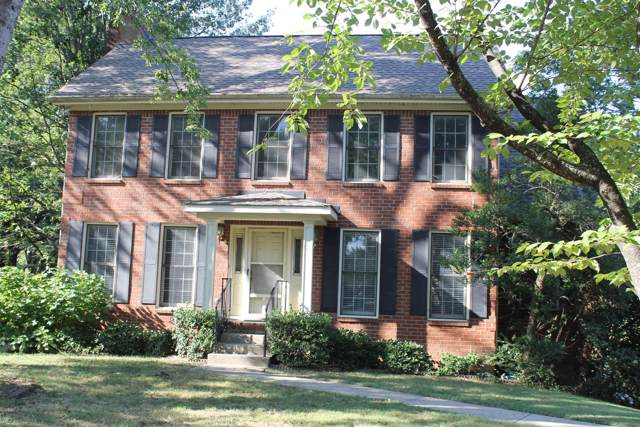 416 Manor View Ln, Brentwood, TN 37027 (MLS #RTC2082030) :: Exit Realty Music City