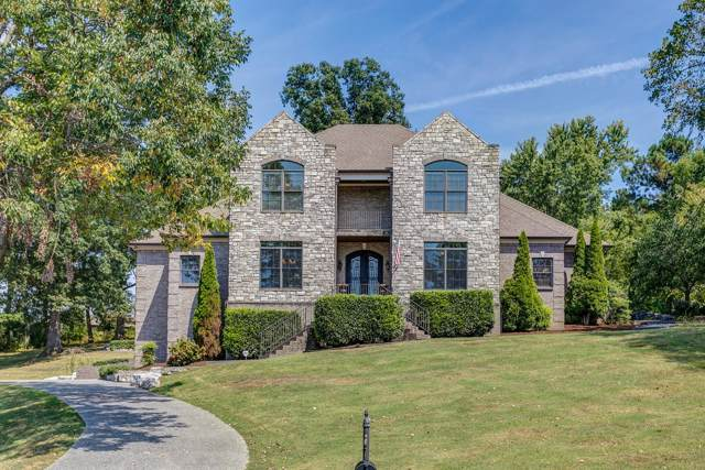 2216 Brienz Valley Dr, Franklin, TN 37064 (MLS #RTC2082057) :: RE/MAX Homes And Estates