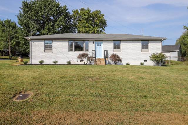 601 May Dr, Madison, TN 37115 (MLS #RTC2082059) :: Nashville on the Move