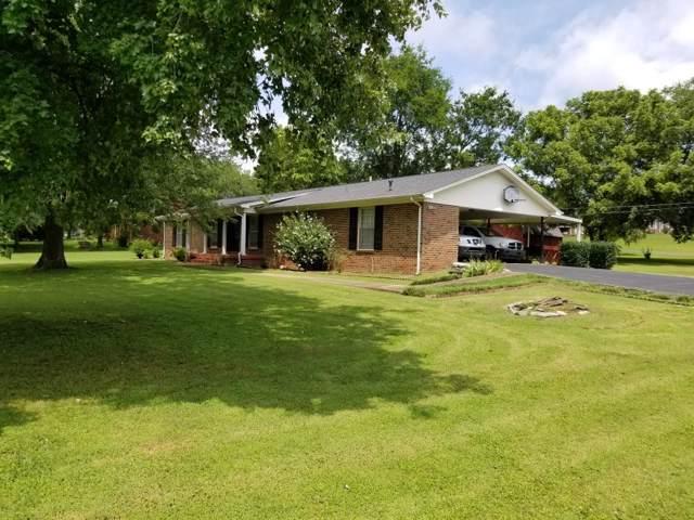 200 Carol Dr, Columbia, TN 38401 (MLS #RTC2082064) :: Exit Realty Music City