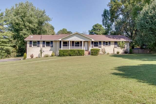 308 Wilson Dr, Mount Juliet, TN 37122 (MLS #RTC2082067) :: Berkshire Hathaway HomeServices Woodmont Realty
