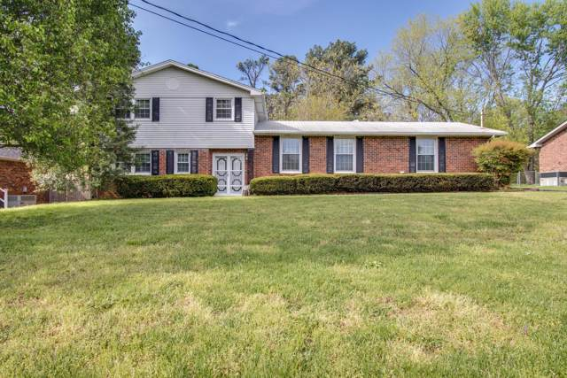 513 Des Moines Dr, Hermitage, TN 37076 (MLS #RTC2082070) :: RE/MAX Homes And Estates