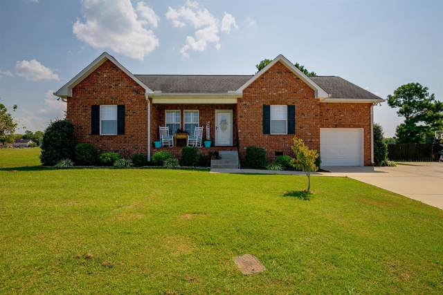 1319 Allison Ct, Lebanon, TN 37087 (MLS #RTC2082076) :: Village Real Estate