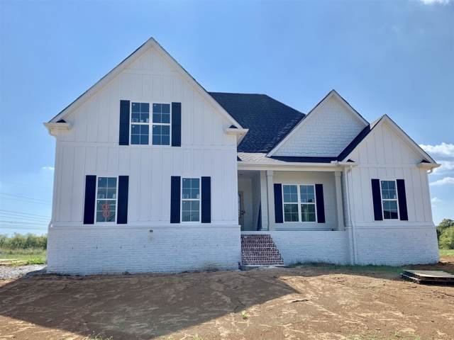 2844 Sparta Pike, Lebanon, TN 37090 (MLS #RTC2082083) :: REMAX Elite