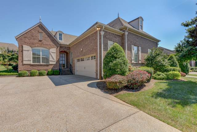 157 Tara Ln, Goodlettsville, TN 37072 (MLS #RTC2082089) :: Nashville on the Move