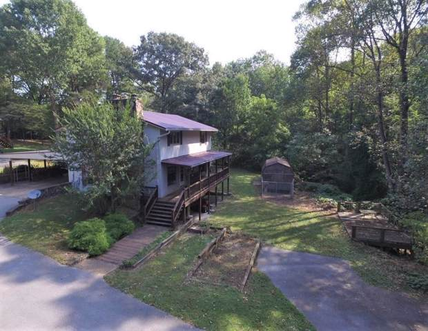 2605 Oak Park Dr, Cookeville, TN 38506 (MLS #RTC2082098) :: The Huffaker Group of Keller Williams