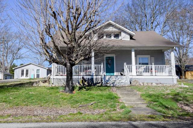 1113 Park St, Westmoreland, TN 37186 (MLS #RTC2082121) :: REMAX Elite