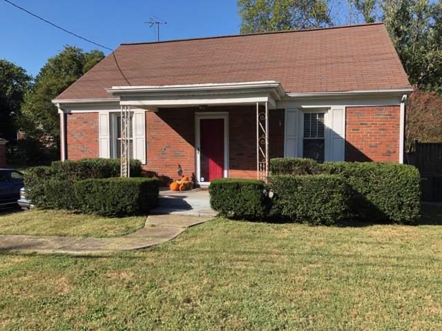1005 Broadmoor Dr, Nashville, TN 37216 (MLS #RTC2082136) :: RE/MAX Homes And Estates