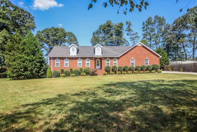 265 Cumberland Oaks Dr, Tullahoma, TN 37388 (MLS #RTC2082137) :: Nashville on the Move