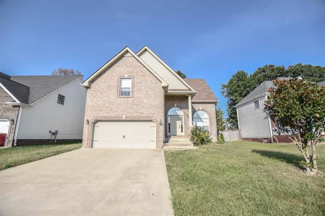 2980 Brewster Dr, Clarksville, TN 37042 (MLS #RTC2082149) :: RE/MAX Homes And Estates