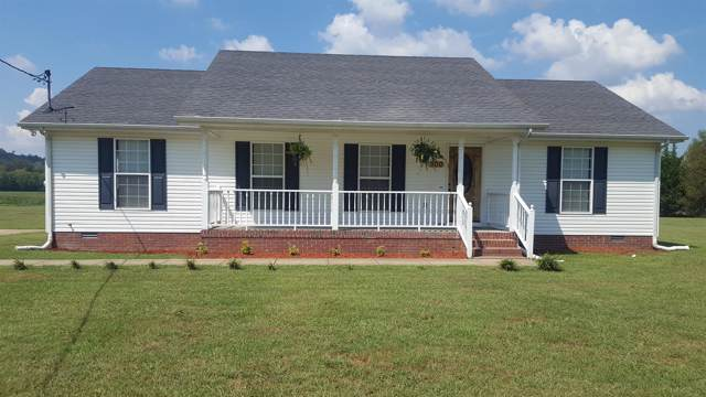 300 Polly Rd, Pulaski, TN 38478 (MLS #RTC2082161) :: Village Real Estate