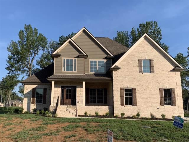 7804 Brenda Ln, Murfreesboro, TN 37129 (MLS #RTC2082181) :: Team Wilson Real Estate Partners