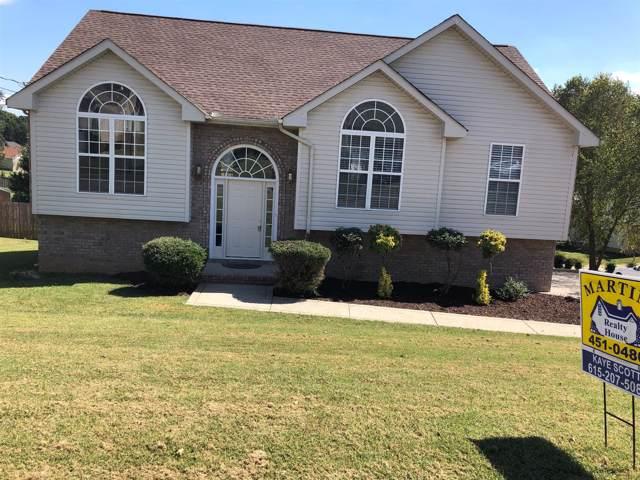 102 Camden Ct N, Hendersonville, TN 37075 (MLS #RTC2082187) :: Village Real Estate