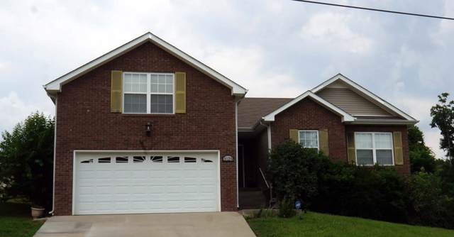 3129 Brook Hill Dr, Clarksville, TN 37042 (MLS #RTC2082191) :: CityLiving Group