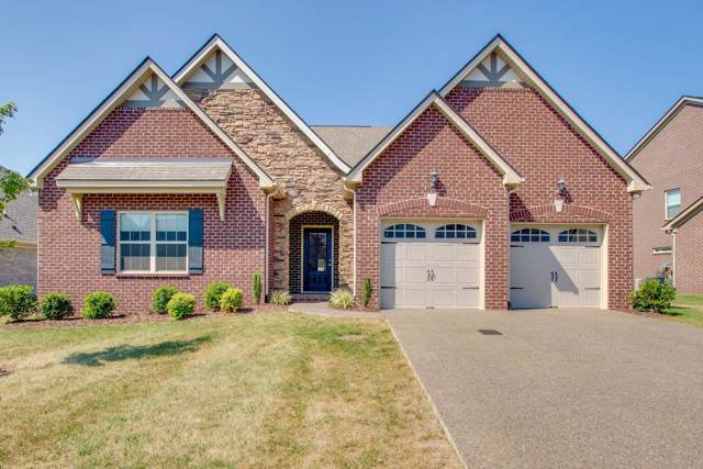1123 Marys Pl, Lebanon, TN 37090 (MLS #RTC2082206) :: RE/MAX Homes And Estates