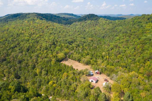 1429 Mingle Hollow Rd, Woodbury, TN 37190 (MLS #RTC2082211) :: Five Doors Network