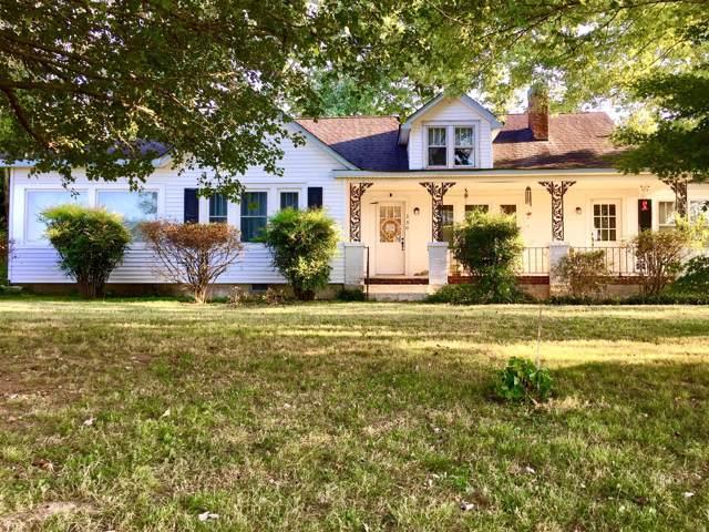 350 Ardmore Hwy, Fayetteville, TN 37334 (MLS #RTC2082212) :: Team Wilson Real Estate Partners