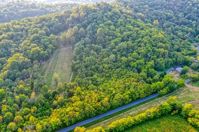 0 Happy Valley Road, Bell Buckle, TN 37020 (MLS #RTC2082216) :: Village Real Estate