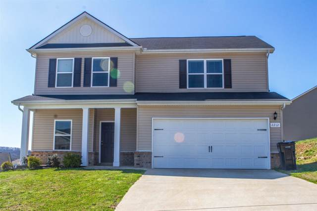2212 Mason Bee Dr, Columbia, TN 38401 (MLS #RTC2082219) :: DeSelms Real Estate