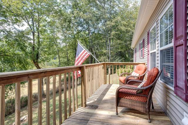 3675 Ball Hollow Rd, Pulaski, TN 38478 (MLS #RTC2082224) :: Village Real Estate